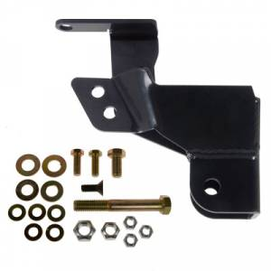 Synergy MFG - JK Rear Track Bar Brace 07-18 Wrangler JK/JKU Synergy MFG