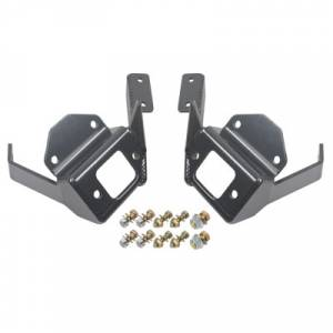Synergy MFG - JK Rear Upper Shock Mount and Sway Bar Relocation Bracket 07-18 Wrangler JK/JKU Synergy MFG